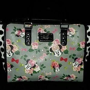 Minnie Mouse Disney Boutique shoulder bag